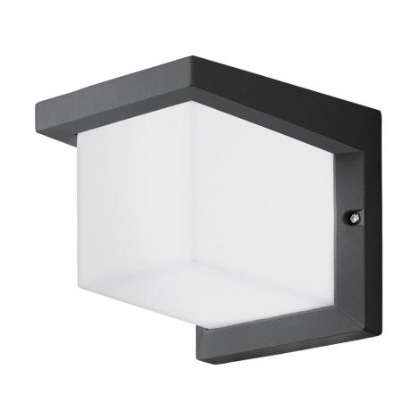 Eglo 95097 - Kültéri fali lámpa DESELLA 1 LED/10W/230V