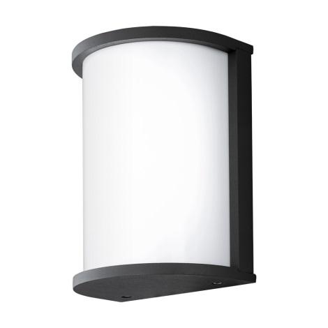 Eglo 95099 - Kültéri fali lámpa DESELLA LED/10W/230V