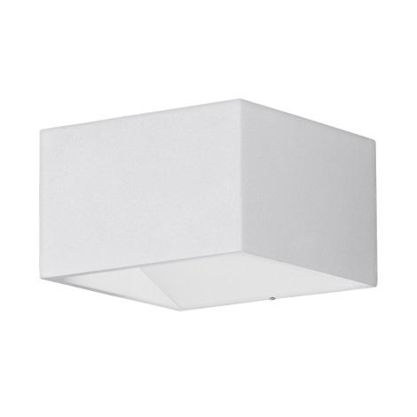 Eglo 95101 - Kültéri fali lámpa MONFERO LED/7W/230V