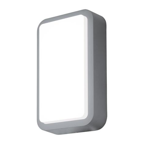 Eglo 95105 - Kültéri fali lámpa TROSONA LED/12W/230V