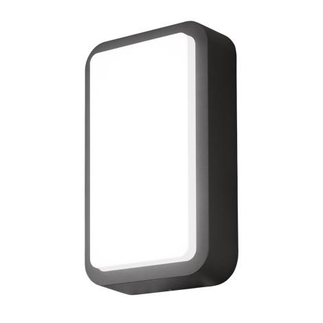 Eglo 95106 - Kültéri fali lámpa TROSONA LED/12W/230V