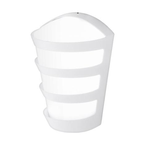 Eglo 95111 - Kültéri fali lámpa PASAIA LED/4,5W/230V