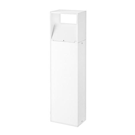 Eglo 95113 - Kerti lámpa MONFERO LED/7W/230V