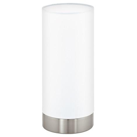 Eglo 95118 - Szabályozható fényerejű lámpa PASTERI 1xE27/60W/230V