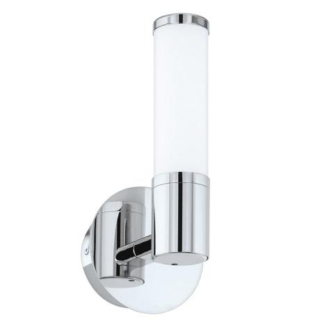 Eglo 95141 - LED Fürdőszobai lámpa PALMERA 1 1xLED/4,5W/230V