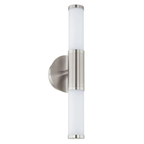 Eglo 95144 - LED Fürdőszobai lámpa PALMERA 1 2xLED/4,5W/230V