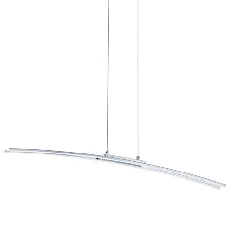 Eglo 95147 - LED Csillár LASANA LED/30W/230V