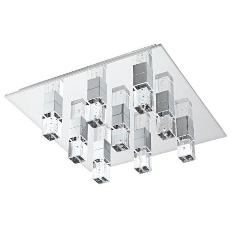 Eglo 95183 - LED Mennyezeti lámpa CANTIL 1 9xLED/3,3W/230V