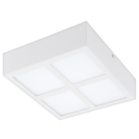 Eglo 95203 - LED Mennyezeti lámpa COLEGIO 4xLED/4,2W/230V