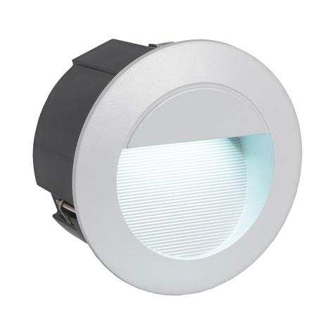 Eglo 95233 - LED irányfény ZIMBA 1xLED/2,5W/230V