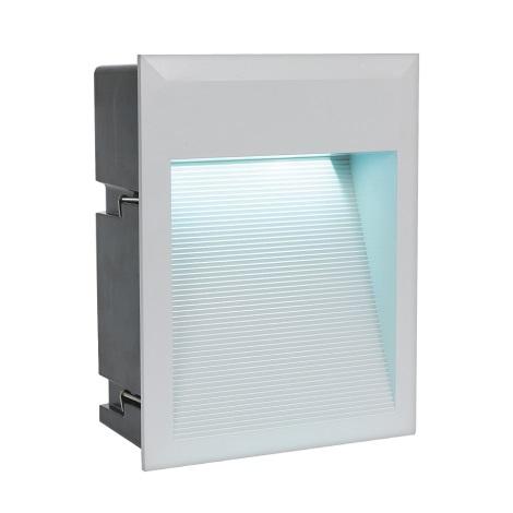 Eglo 95235 - LED irányfény ZIMBA 1xLED/3,7W/230V