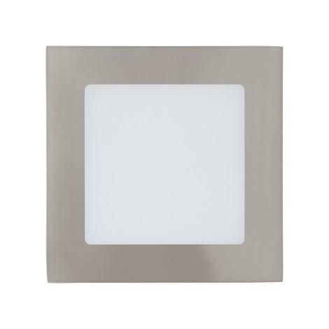 Eglo 95276 - LED Beépíthető lámpa FUEVA 1 1xLED/5,5W/230V