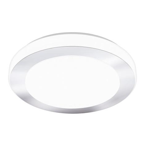 Eglo 95283 - LED Fürdőszobai lámpa LED CAPRI 1xLED/16W/230V