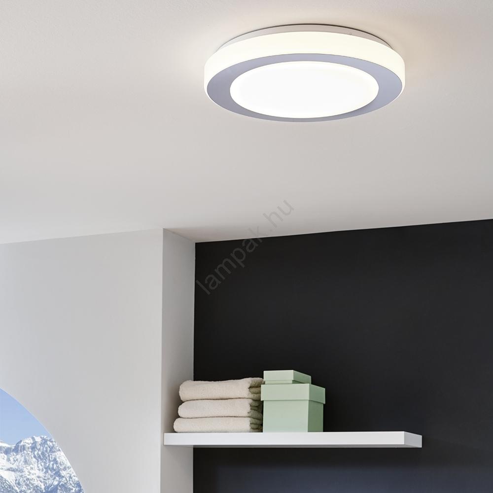 Eglo 95283 - LED Fürdőszobai lámpa LED CAPRI 1xLED/16W/230V  lampak.hu