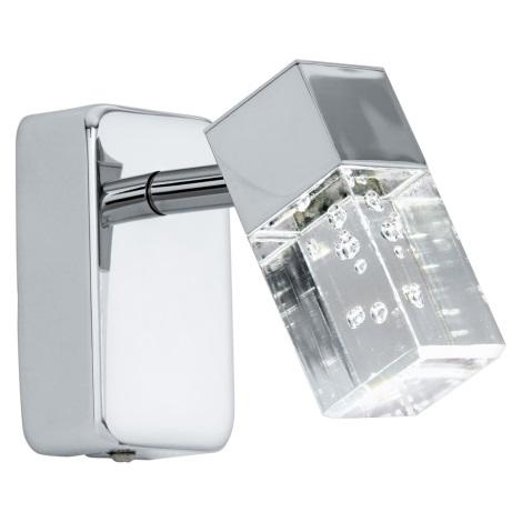 Eglo 95292 - LED Spotlámpa CANTIL 1xLED/3,3W/230V