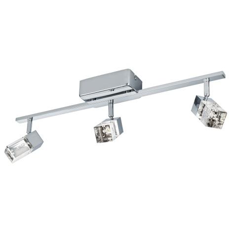 Eglo 95294 - LED Spotlámpa CANTIL 3xLED/3,3W/230V