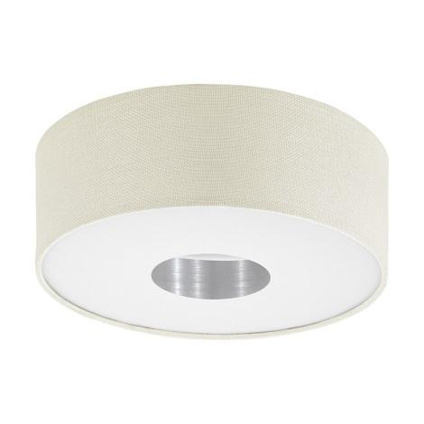 Eglo 95327 - LED Mennyezeti lámpa ROMAO 1 LED/15,5W/230V