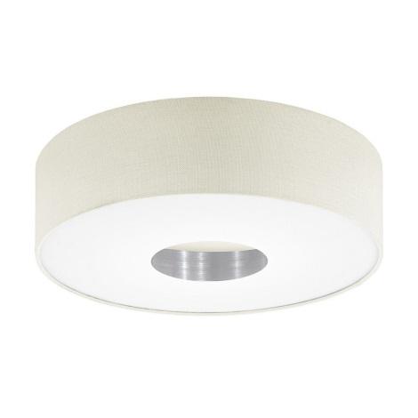 Eglo 95328 - LED Mennyezeti lámpa ROMAO 1 LED/24W/230V