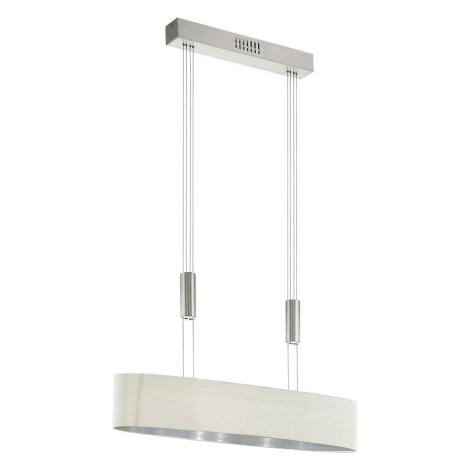 Eglo 95332- LED Csillár ROMAO 1 4xLED/4W/230V