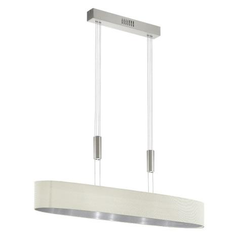 Eglo 95333- LED Csillár ROMAO 1 6xLED/4W/230V