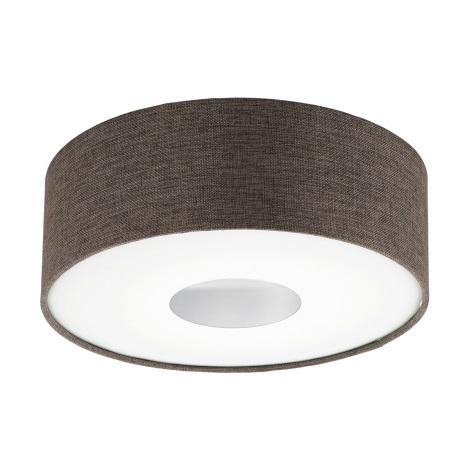 Eglo 95336 - LED Mennyezeti lámpa ROMAO 2 LED/15,5W/230V