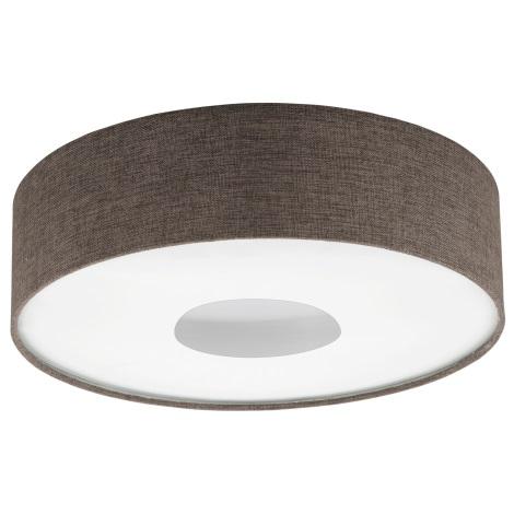 Eglo 95337 - LED Mennyezeti lámpa ROMAO 2 LED/24W/230V