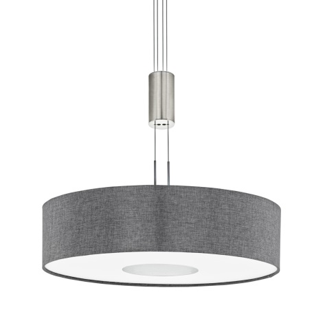 Eglo 95348 - LED Csillár ROMAO LED/24W/230V