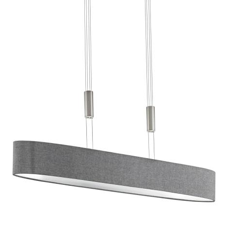 Eglo 95351- LED Csillár ROMAO 6xLED/4W/230V