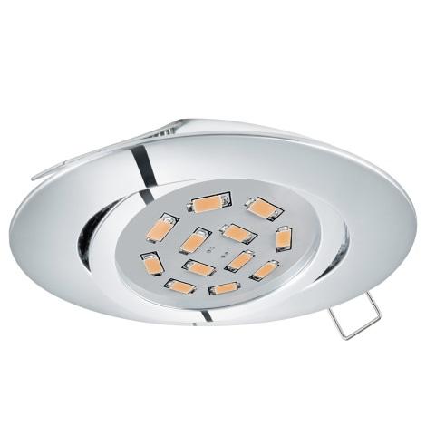 Eglo 95361 - LED Beépíthető lámpa TEDO 1xGU10-LED/5W/230V