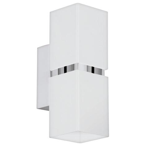 Eglo 95377 - LED Fali lámpa PASSA 2xGU10-LED/4W/230V