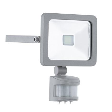 Eglo 95407 - LED reflektor érzékelős FAEDO 1 1xLED/10W/230V