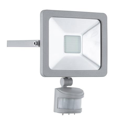 Eglo 95408 - LED reflektor érzékelős FAEDO 1 1xLED/20W/230V