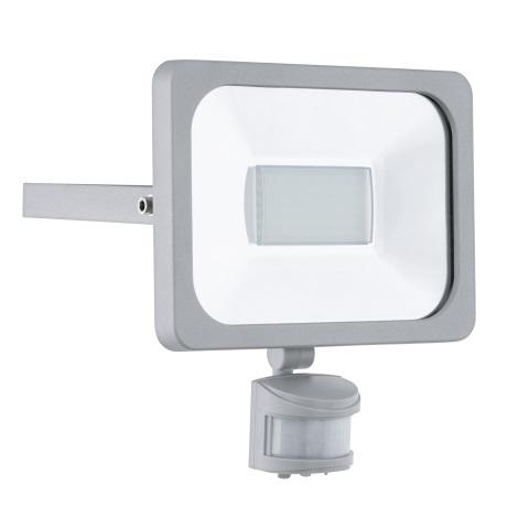 Eglo 95409 - LED reflektor érzékelős FAEDO 1 1xLED/30W/230V