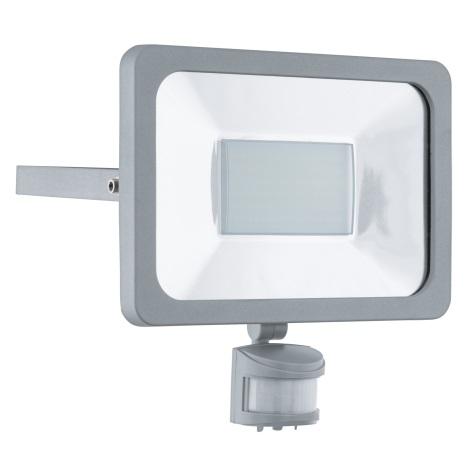 Eglo 95411 - LED reflektor érzékelős FAEDO 1 1xLED/50W/230V