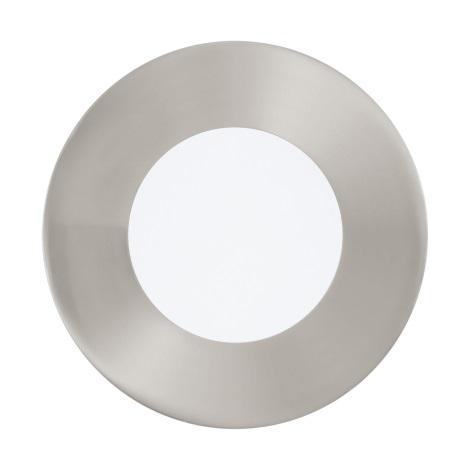 Eglo 95465- LED Beépíthető lámpa FUEVA 1 1xLED/2,7W/230V