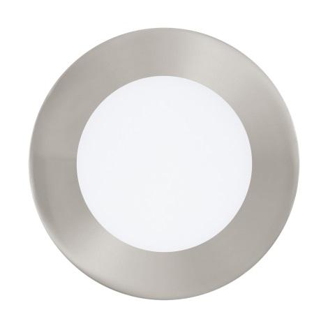 Eglo 95467 - LED Beépíthető lámpa FUEVA 1 1xLED/5,5W/230V