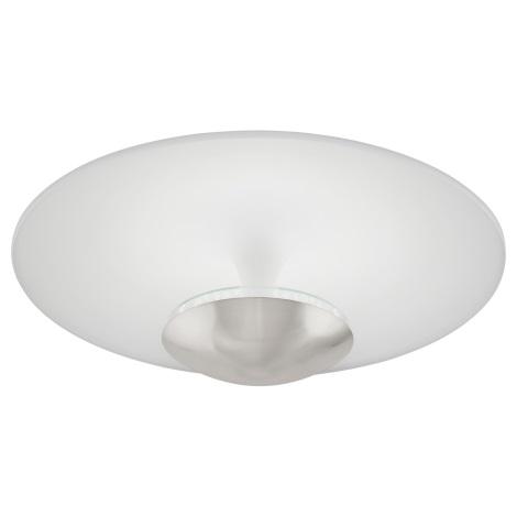 Eglo 95486 - LED Mennyezeti lámpa TORONJA LED/24W/230V