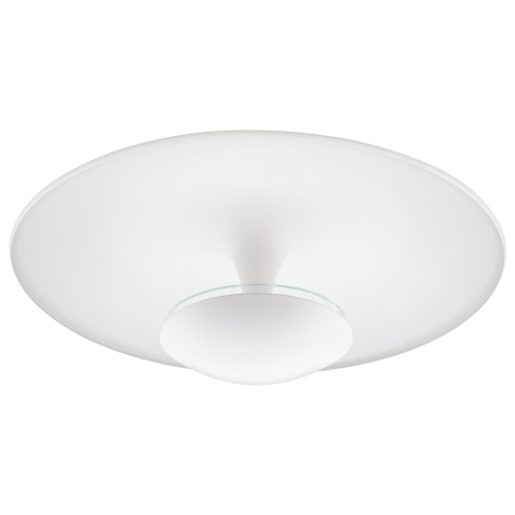 Eglo 95487 - LED Mennyezeti lámpa TORONJA LED/24W/230V
