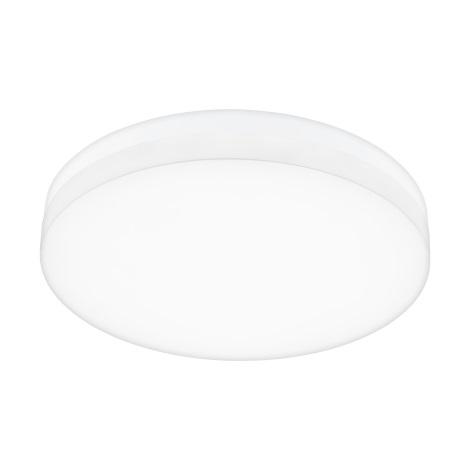 Eglo 95493 - LED Mennyezeti lámpa SORTINO-S LED/24W/230V