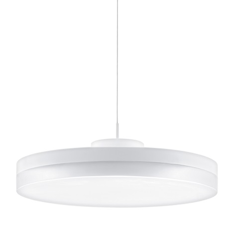 Eglo 95494 - LED Csillár SORTINO-S LED/24W/230V