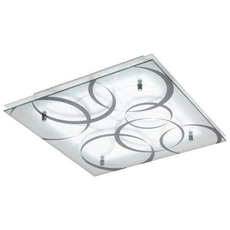 Eglo 95529 - LED Mennyezeti lámpa CONCABELLA LED/16W/230V