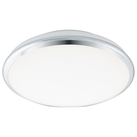 Eglo 95551 - LED Mennyezeti lámpa MANILVA-S LED/18W/230V