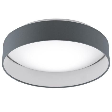 Eglo 95552 - LED Mennyezeti lámpa PALOMARO-S LED/18W/230V