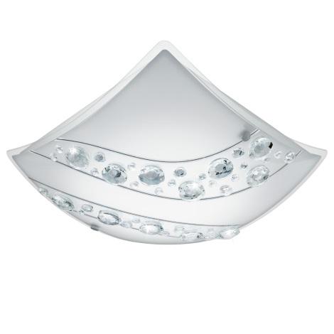 Eglo 95578 - LED Mennyezeti lámpa NERINI LED/16W/230V