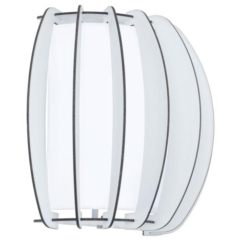 Eglo 95609 - Fali lámpa STELLATO 2 1xE27/60W/230V