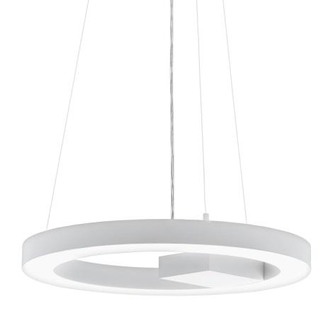 Eglo 95614 - LED Csillár ALVENDRE-S LED/28W/230V