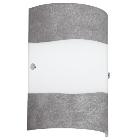 Eglo 95617 - Fali lámpa LAGONIA 1xE14/40W/230V