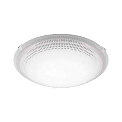 Eglo 95672 - LED Mennyezeti lámpa MARGITTA 1 LED/8,2W/230V
