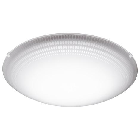 Eglo 95674 - LED Mennyezeti lámpa MARGITTA 1 LED/16W/230V