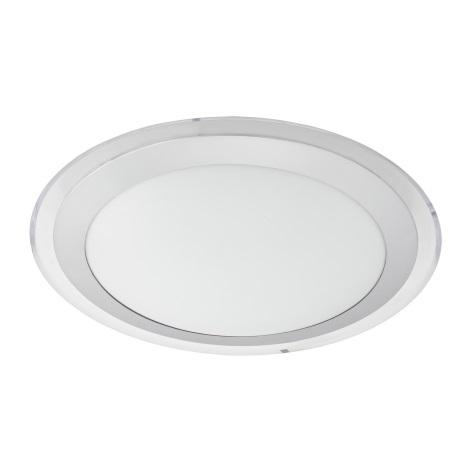 Eglo 95677 - LED Mennyezeti lámpa COMPETA 1 LED/22W/230V